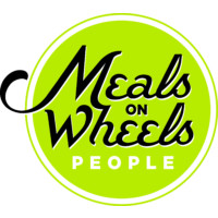 Meals on Wheels People Logo