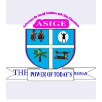 ADVOCACY FOR SOCIAL INCLUSION AND GIRLS EDUCATION (ASIGE)