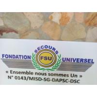 Fondation Secours Universel