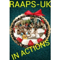 RAAPS-UK(NETWORK OF ACTIONS AND SUPPORTS FOR SOCIAL PROTECTION)