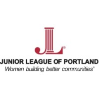 Junior League of Portland Logo