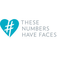 These Numbers Have Faces Logo