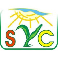Stepanavan Youth Center Logo