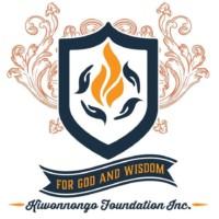 KIWONNONGO FOUNDATION INC