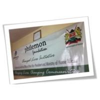 Philemon Ministries UK