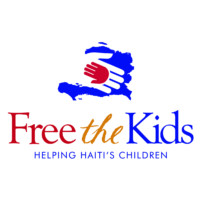 Free The Kids dba Theo's Work Logo