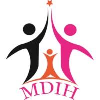 Mama Dorika's Island Of Happiness - MDIH