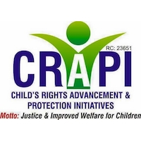 Child's Rights Advancement & Protection Initiatives