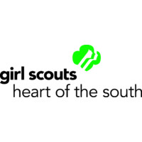 Girl Scouts, Heart of the South