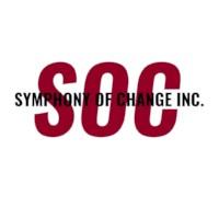Infinite Scholars Program; Symphony of Change Inc.