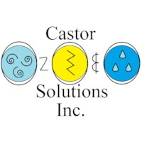 Castor Air 2 Electricity & Water Solutions, Inc.