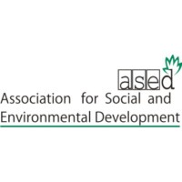 Association for Social and Environmental Developme Logo