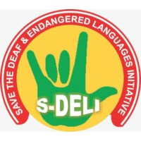 Save the Deaf and Endangered Language Initiative