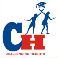 Challenging Heights Logo