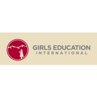 Girls Education International Logo