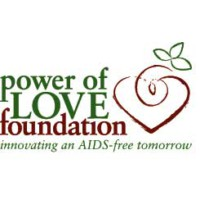 Power of Love Foundation Logo