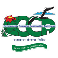 Environmental Camps for Conservation Awareness Logo