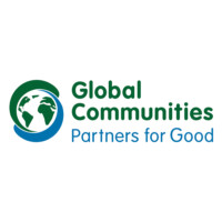 Global Communities/CHF International Logo