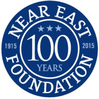 Near East Foundation (NEF) Logo