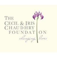 The Cecil and Iris Chaudhry Foundation