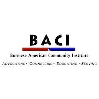 Burmese American Community Institute Inc