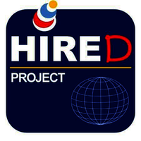 HIRED Inc. (Humanitarian Interaction for Relief and Sustainable Development)