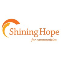 Shining Hope for Communities Logo