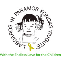 Childhood Cancer Fund Rugut