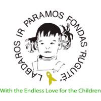 Childhood Cancer Fund Rugut