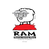 Ram - Rescue Among Many T/as and known as. Registered as Ram Charity Projects