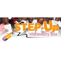 Step-Up Stationery Box Project