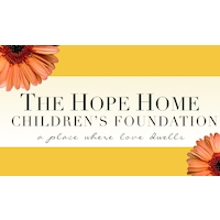 The Hope Home Children's Foundation