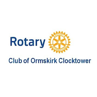 Rotary Club of Ormskirk Clocktower