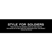 Style for Soldiers