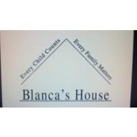 Blanca's House