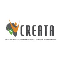Center for Regeneration and Empowerment of Africa Through Africa (CREATA)