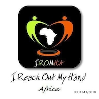 I REACH OUT MY HAND AFRICA