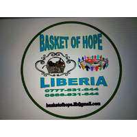Basket of Hope Charity organization for children and women in Liberia
