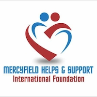 Mercyfield helps and support international foundation