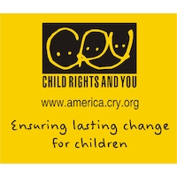 CRY-Child Rights and You America, Inc.