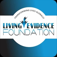 LIVING EVIDENCE FOUNDATION
