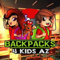 Backpacks 4 Kids Az, inc
