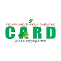 CENTRE FOR AGRICULTURE AND RURAL DEVELOPMENT CARD