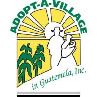 Adopt-a-Village in Guatemala
