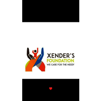 Xender's chartity foundation