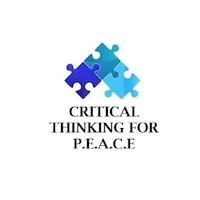 Critical Thinking for P.E.A.C.E
