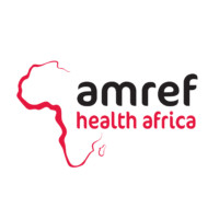 African Medical and Research Foundation (AMREF) USA Logo