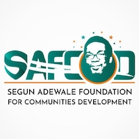 Segun Adewale foundation for communities Development
