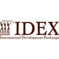 IDEX (International Development Exchange)