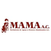 Movimiento de Apoyo a Menores Abandonados, MAMA A.C.